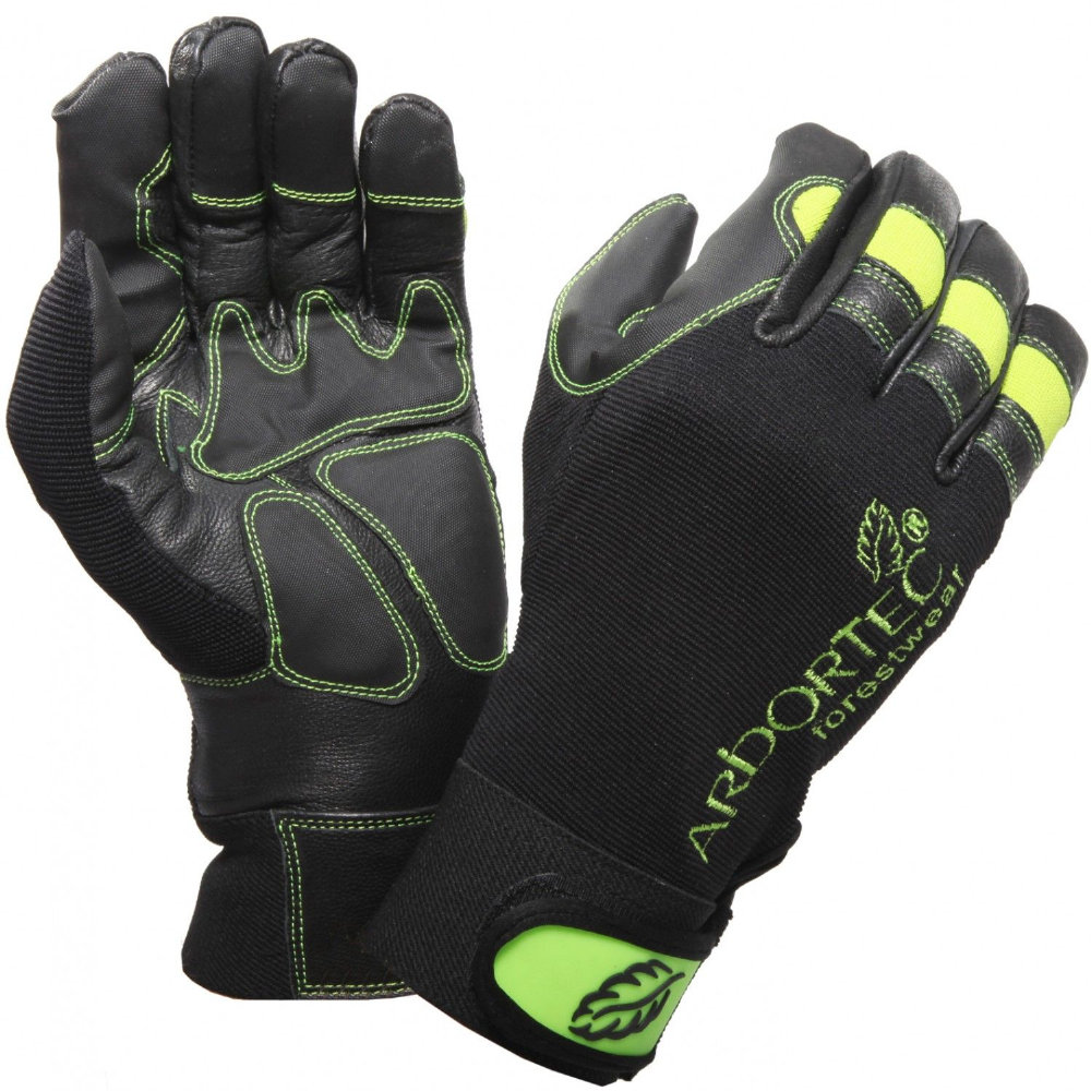 Arbortec AT900 Xpert Class 0 Chainsaw Gloves